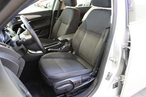 Opel Insignia Sports Tourer Edition 1,6 Turbo Ecotec 132kW/180hv M6 BL, vm. 2009, 134 tkm (6 / 12)