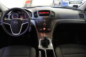 Opel Insignia Sports Tourer Edition 1,6 Turbo Ecotec 132kW/180hv M6 BL, vm. 2009, 134 tkm (7 / 12)