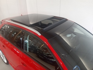 Audi A3 Sportback g-tron Business Sport S line Edition 1,4 TFSI CNG 81 kW S tronic, vm. 2016, 51 tkm (5 / 8)