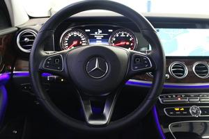 Mercedes-Benz E 200 A Business Elegance, vm. 2016, 15 tkm (12 / 15)