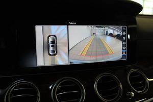 Mercedes-Benz E 200 A Business Elegance, vm. 2016, 15 tkm (14 / 15)