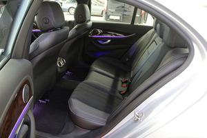 Mercedes-Benz E 200 A Business Elegance, vm. 2016, 15 tkm (8 / 15)