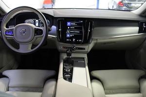 Volvo V90 D4 AWD Business Inscription aut, vm. 2017, 97 tkm (10 / 16)