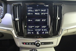 Volvo V90 D4 AWD Business Inscription aut, vm. 2017, 97 tkm (14 / 16)