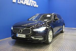 Volvo V90 D4 AWD Business Inscription aut, vm. 2017, 97 tkm (2 / 16)