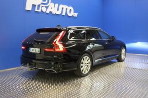 Volvo V90 D4 AWD Business Inscription aut, vm. 2017, 97 tkm (4 / 16)