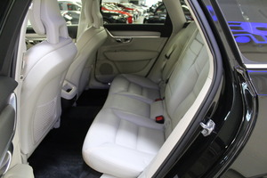 Volvo V90 D4 AWD Business Inscription aut, vm. 2017, 97 tkm (7 / 16)