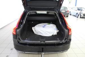 Volvo V90 D4 AWD Business Inscription aut, vm. 2017, 97 tkm (9 / 16)