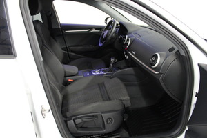 Audi A3 Sportback Land of quattro Edition 2,0 TDI 135 kW quattro S tronic, vm. 2017, 105 tkm (10 / 16)