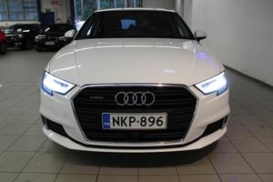 Audi A3 Sportback Land of quattro Edition 2,0 TDI 135 kW quattro S tronic, vm. 2017, 105 tkm (14 / 16)