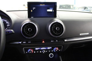 Audi A3 Sportback Land of quattro Edition 2,0 TDI 135 kW quattro S tronic, vm. 2017, 105 tkm (15 / 16)