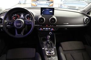 Audi A3 Sportback Land of quattro Edition 2,0 TDI 135 kW quattro S tronic, vm. 2017, 105 tkm (6 / 16)