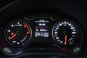 Audi A3 Sportback Land of quattro Edition 2,0 TDI 135 kW quattro S tronic, vm. 2017, 105 tkm (8 / 16)
