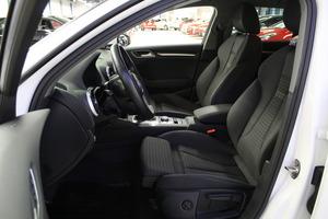 Audi A3 Sportback Land of quattro Edition 2,0 TDI 135 kW quattro S tronic, vm. 2017, 105 tkm (9 / 16)
