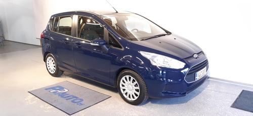 Ford B-Max 1,0 EcoBoost 120hv Start/Stop Trend M5 5-ovinen, vm. 2013, 46 tkm (1 / 7)