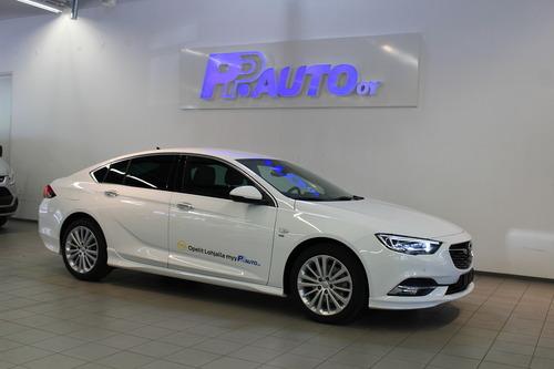 Opel INSIGNIA Grand Sport Innovation Plus 200 Turbo A, vm. 2019, 2 tkm (1 / 17)
