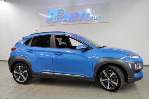 Hyundai KONA 1,6 T-GDI 4WD 7DCT-aut. Style NEDC BT, vm. 2018, 10 tkm (1 / 15)