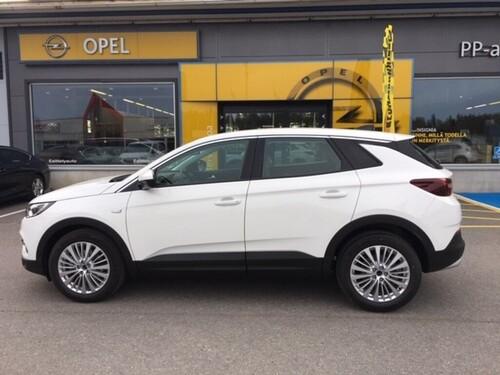 Opel GRANDLAND X Innovation Plus 180 Turbo A, vm. 2019, 5 tkm (1 / 4)