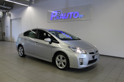 Toyota Prius HSD Sol 5ov, vm. 2009, 176 tkm (1 / 15)
