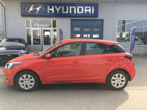 Hyundai i20 Hatchback 1,2 MPI 75 hv 5MT Fresh W, vm. 2019, 0 tkm (1 / 5)