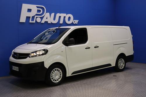 OPEL VIVARO Van Enjoy L 2,0 Diesel Turbo S/S 90 kW MT6, vm. 2019, 0 tkm (1 / 17)