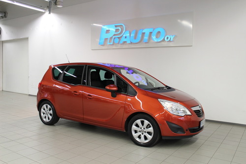 Opel Meriva 5-ov Enjoy 1,4T ecoFLEX Start/Stop 88kW MT6, vm. 2012, 85 tkm (1 / 12)