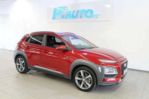 Hyundai KONA 1,6 T-GDI 7DCT-aut. Style WLTP * hyvillä varusteilla, kuin uusi*, vm. 2019, 8 tkm (1 / 10)