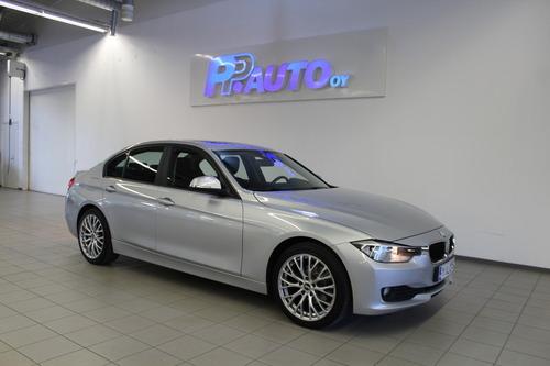 BMW 316 TwinPower Turbo A F30 Sedan, vm. 2012, 149 tkm (1 / 17)