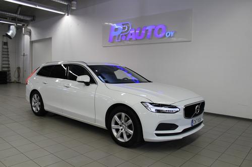 Volvo V90 D4 Momentum aut, vm. 2017, 100 tkm (1 / 21)