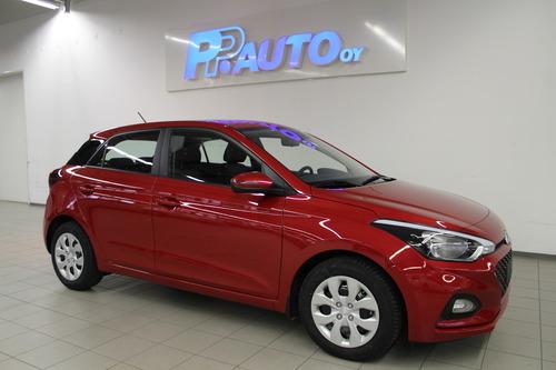 Hyundai i20 Hatchback 1,0 T-GDI 100 hv 7-DCT Fresh, vm. 2019, 0 tkm (1 / 6)