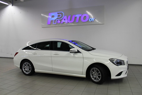 Mercedes-Benz CLA 180 A Shooting Brake Premium Business, vm. 2015, 70 tkm (1 / 10)