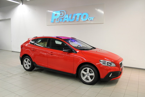 Volvo V40 Cross Country T4 Business, vm. 2013, 103 tkm (1 / 11)