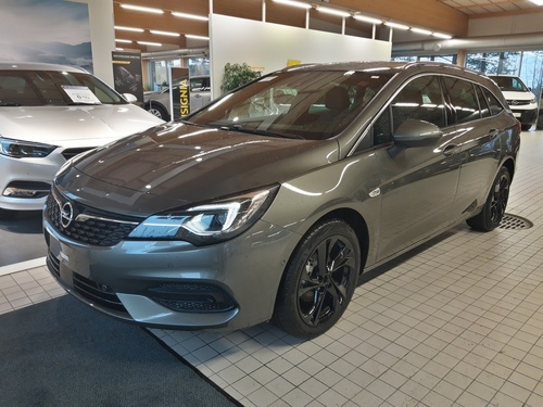 Opel ASTRA Sports Tourer Innovation Plus 145 Turbo A, vm. 2020, 0 tkm (1 / 6)