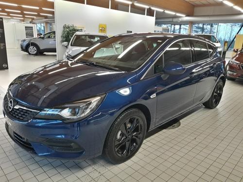 Opel ASTRA 5-ov Innovation Plus 145 Turbo A, vm. 2020, 0 tkm (1 / 6)
