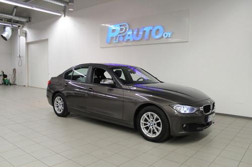 BMW 320 TwinPower Turbo A Limited xDrive Edition F30 Sedan, vm. 2013, 162 tkm (1 / 11)