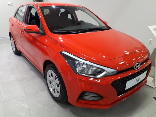 HYUNDAI i20 Hatchback 1,2 MPI 75 hv 5MT Fresh, vm. 2020, 0 tkm (1 / 1)