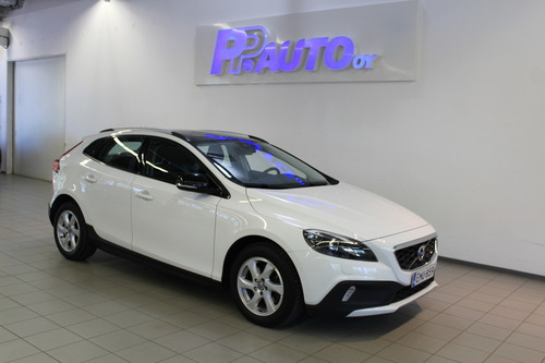 Volvo V40 Cross Country D2 Business aut, vm. 2014, 68 tkm (1 / 14)