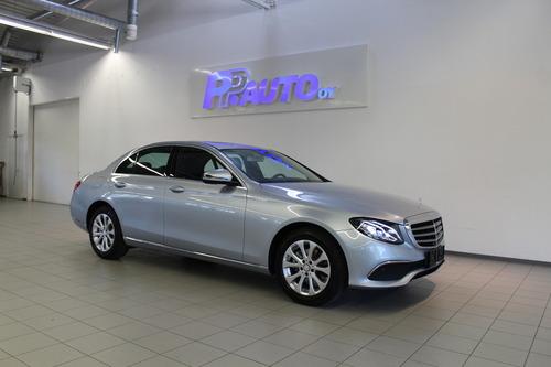 Mercedes-Benz E 200 A Business Elegance, vm. 2016, 15 tkm (1 / 15)