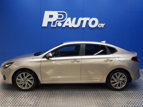 Hyundai i30 FASTBACK 1,4 T-GDI 140 hv 7DCT-aut Comfort, vm. 2020, 0 tkm (1 / 3)