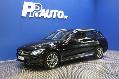 Mercedes-Benz C 350 e T A Premium Business, vm. 2017, 60 tkm (1 / 21)